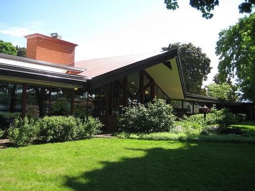 Lake Geneva Public Library, Wisconsin