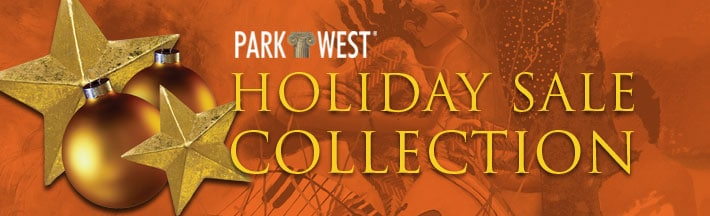 Park West Gallery Holiday Sale 2011