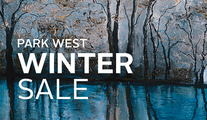 Park West Gallery Winter Sale 2013
